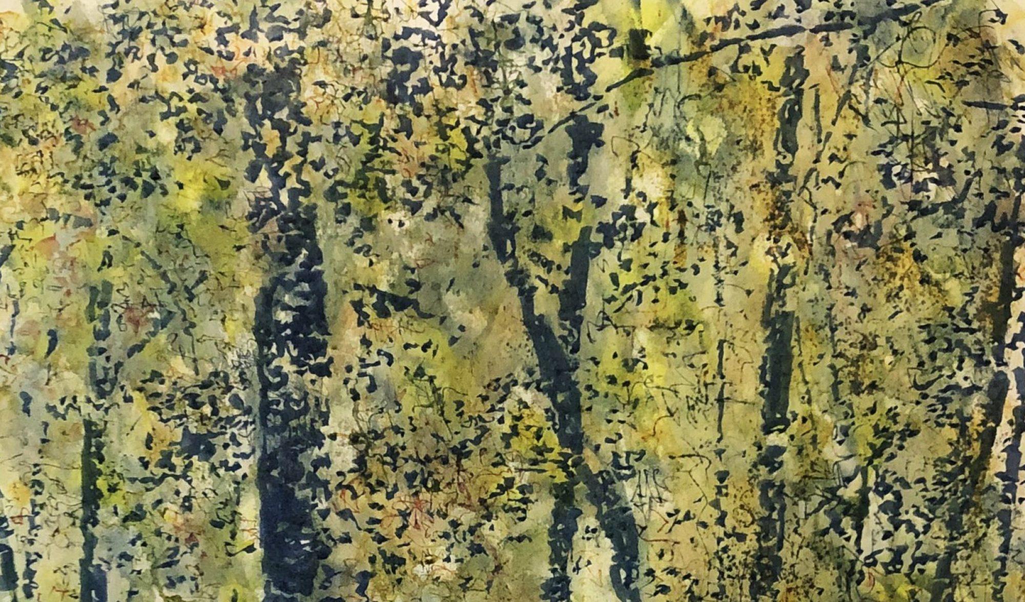 Peintures - Pauline Delforge